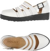 POLICE 883 Sandals
