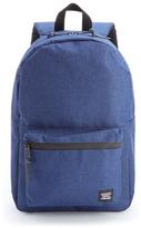 Herschel Supply Co. Settlement Backpack Eclipse Crosshatch/black