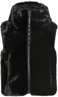 Fusalp Peggy faux fur vest