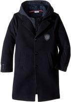 Dolce & Gabbana Back to School Coat (Big kids)