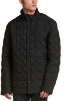 Victorinox Quilted Jacket.