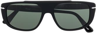 Persol PO3261S aviator-frame sunglasses