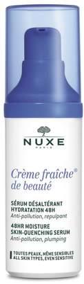 Nuxe Creme Fraiche de Beaute Moisture Skin-Quenching Serum