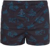 Derek Rose Modern-fit cotton boxer shorts