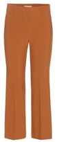 Michael Kors Wool-blend Trousers