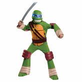 Asstd National Brand Leonardo Teenage Mutant Ninja Turtles 6-pc. Dress Up Costume