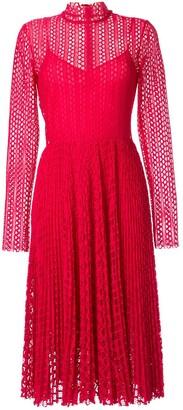 Philosophy di Lorenzo Serafini layered dress