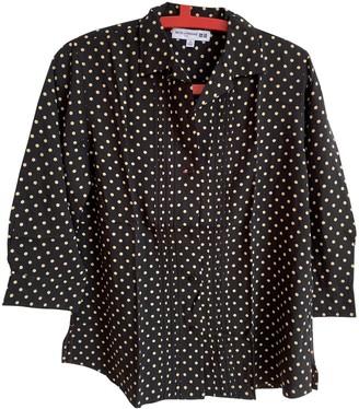 Uniqlo Black Top for Women