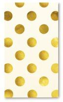 Kate Spade Small Dotted Notepad