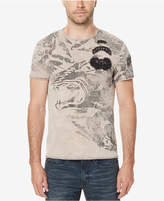 Buffalo David Bitton Men's TAFUT T-Shirt