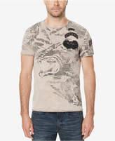 Buffalo David Bitton Men's Tafut T-Shirt