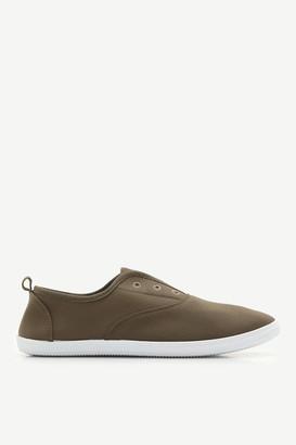 Ardene Eco-conscious Bamboo Sneakers