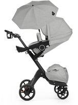 Stokke Xplory® Stroller in Grey Melange