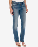 Lucky Brand Sweet 'N Straight Reflection Wash Straight-Leg Jeans