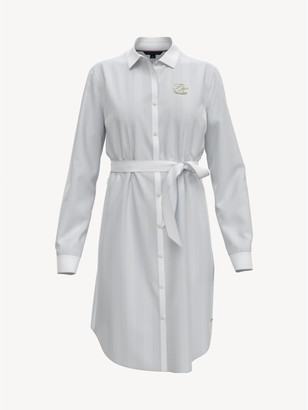Tommy Hilfiger Essential Solid Shirtdress