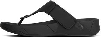 FitFlop Trakk Ii Men'S Neoprene Toe-Post Sandals