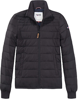 Tommy Hilfiger Quilted Jacket, Tommy Black