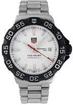 Tag Heuer Men's WAH1111.BA0850 Formula 1 Professional Dial Watch