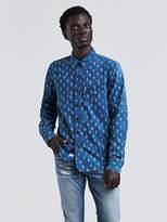 Levi's Selvedge Sunset One Pocket Shirt