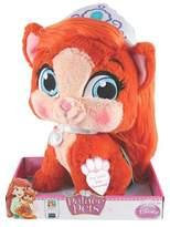 Palace Pets Disney Princess Palace Pets Ariel's Kitty Treasure Large Plush Toy