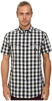 Wesc Ettis Short Sleeve Woven Shirt