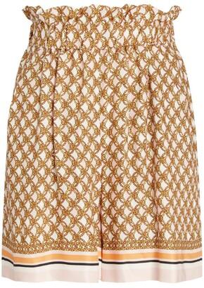 Claudie Pierlot Printed Shorts