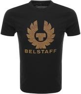 Belstaff Coteland T Shirt Black