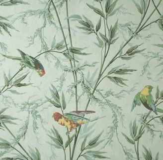 The Little Greene Paint Company Great Ormond St. Wallpaper