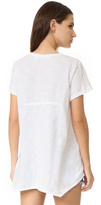 Wilt Slouch BF Tee