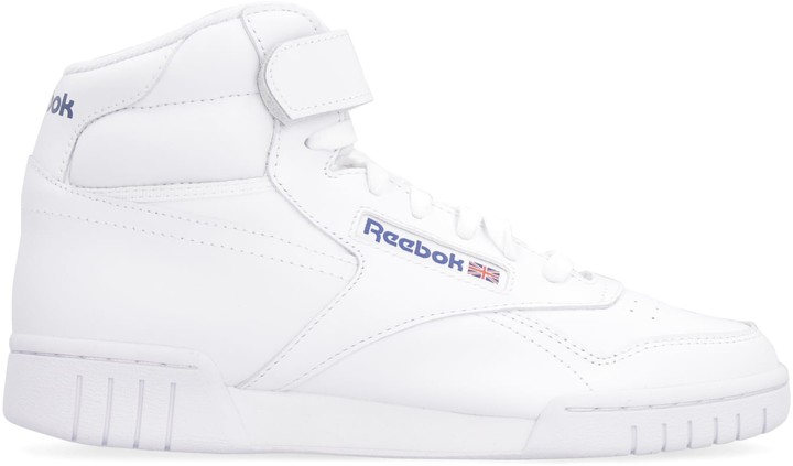 a77398c5e2ad High Top Sneakers Reebok - ShopStyle UK