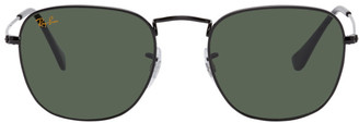 Ray-Ban Black Frank Sunglasses