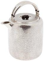 San Lorenzo Silver teapot