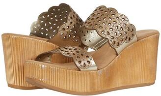 Onex Hip (Denim) Women's Shoes