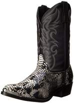 Laredo Men's 68067 Monty Western Boot,