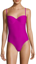 6 Shore Road Wild Tide One Piece Swimsuit