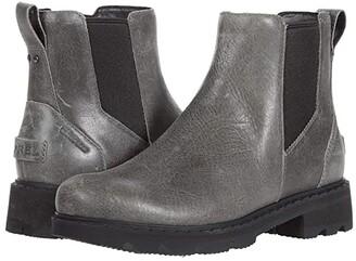 Sorel Lennoxtm Chelsea (Quarry) Women's Boots