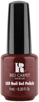 Red Carpet Manicure Ruby Gel Nail Polish 9ml