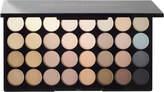 Makeup Revolution Flawless Matte Ultra 32 Eyeshadow Palette - Only at ULTA