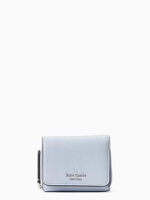 Kate Spade Jackson Jackson Small Trifold Continental Wallet