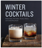 Random House Winter Cocktails