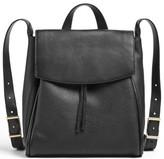 Skagen Ebba Backpack Leather