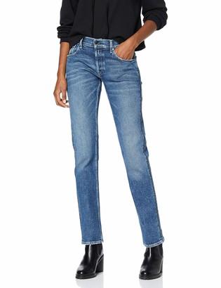 Replay Women's Joplyn Straight Jeans