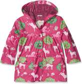 Hatley Raincoat - Apple Orchard - / 104 cm