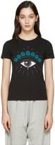 Kenzo Black Eye T-shirt