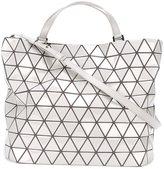 Bao Bao Issey Miyake slouchy prism pattern tote bag
