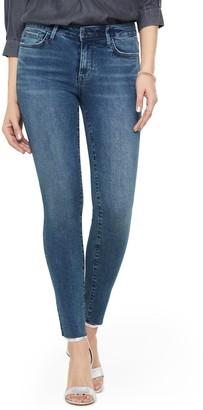 Sam Edelman The Kitten Mid Rise Skinny Jeans
