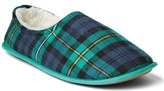 Gap + Pendleton sherpa-lined slippers