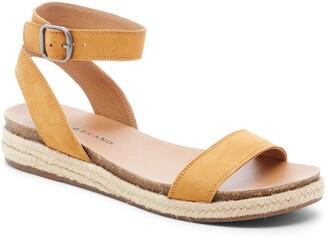 Lucky Brand Garston Espadrille Sandal