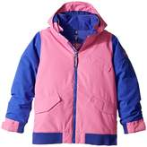 Burton Minishred Twist Jacket (Toddler/ Little Kids)