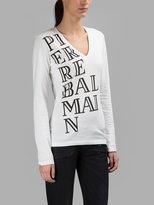 Balmain PIERRE T-shirts